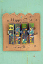 Happy Clips | Hang In There
