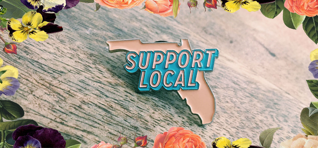SUPPORT LOCAL IS HERE: LEARN ABOUT HOW WE'RE PARTICIPATING