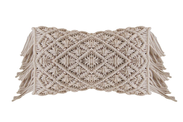 Deco Knit Pillow Shell