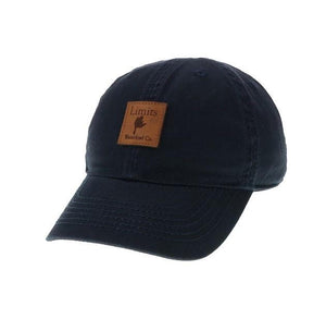 Toddler Hat-Navy-hat-Limits Waterfowl Co.-Limits Waterfowl Co.