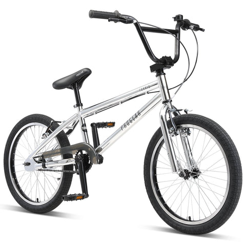 "Torrid 20"" BMX Metallic Chrome"