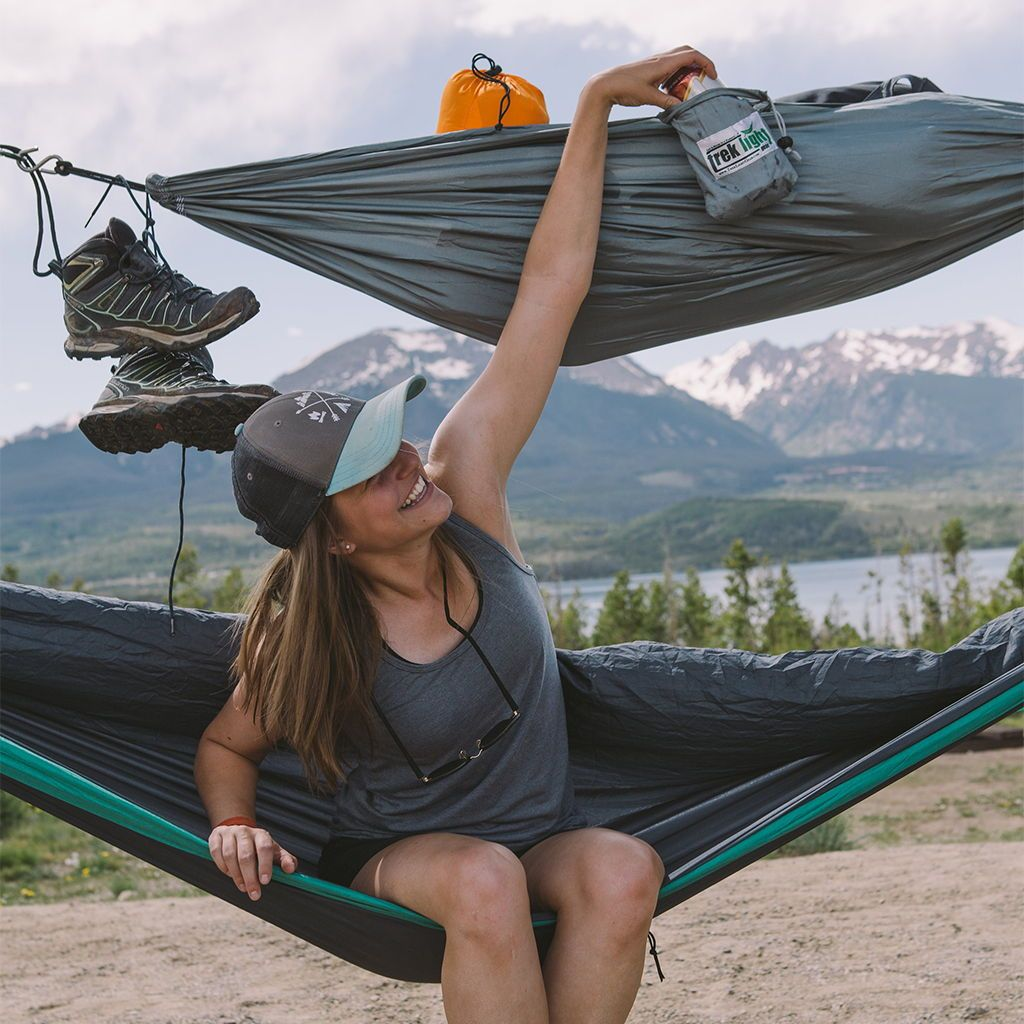 VersaTrek - Hammock Gear Loft For Camping & Backpacking