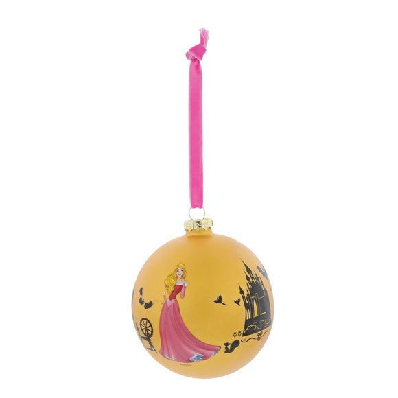 Enchanting Disney Once Upon a Dream (Sleeping Beauty Bauble)