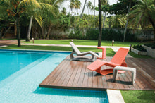 Durable Pool Lounger