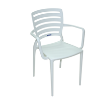 Sofia Chair with arm rest