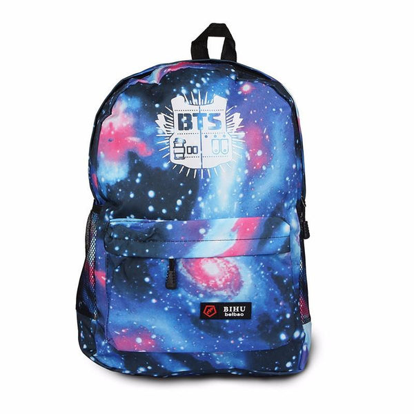 BTS 'Galaxy' Backpack thekpopdept - KPOP AIR