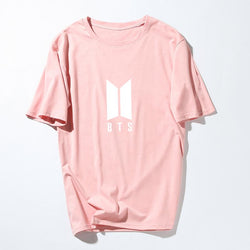 BTS 'New ARMY' T-Shirt The KPOP Dept. - KPOP AIR