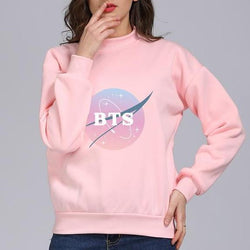 BTS 'A.R.M.Y UNIVERSE' Sweater The KPOP Dept. - KPOP AIR