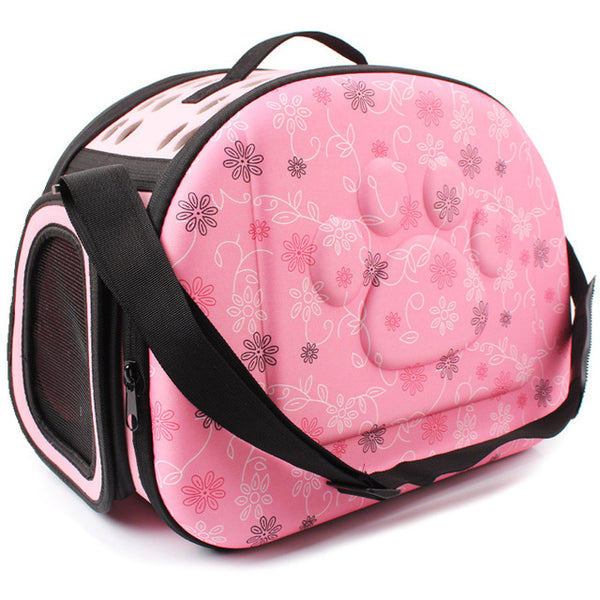 EVA Easy Everyday Small Dog Travel Carrier Carrier - DogTrunk
