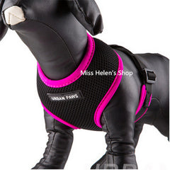 Helen's Urban Paws Chest Harness for Doggies