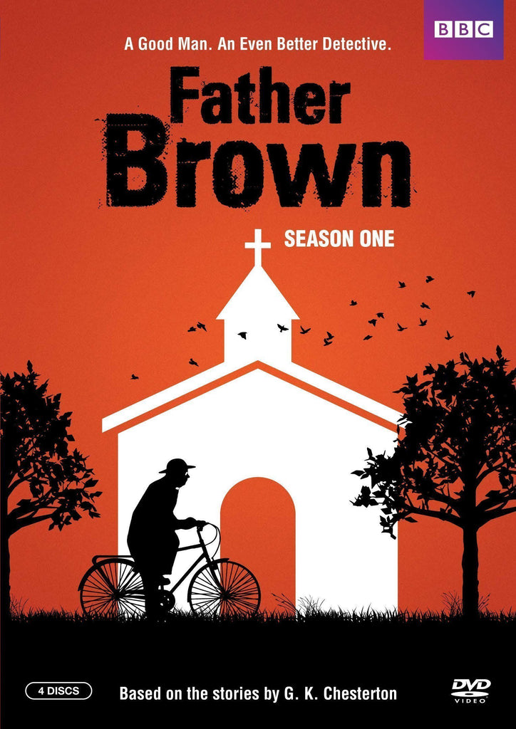 Father Brown: Season 1