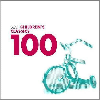 Best Children's Classics 100