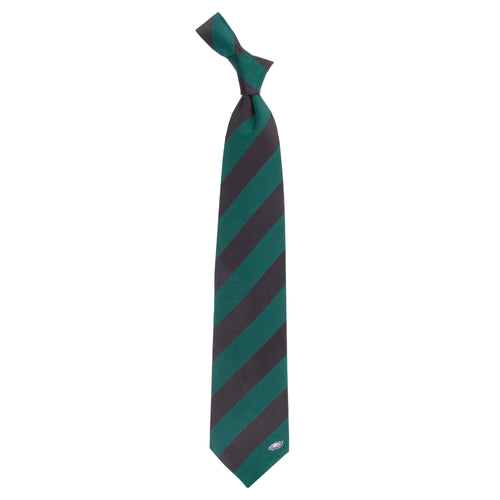 Philadelphia Eagles Tie Regiment