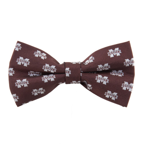 Mississippi State Bow Tie Repeat