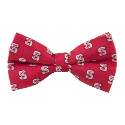 NC State Bow Tie Repeat