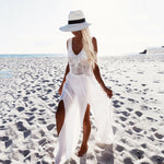 St.Tropez Cover-Up - SHOPLOULOU.COM ⎮ SHOP LOULOU ⎮SHOPLOULOU