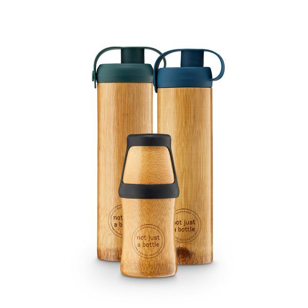 The Active Bamboo Family set