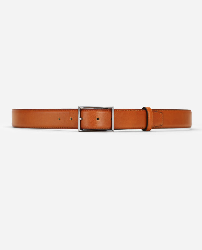 Eden Belt - Chestnut