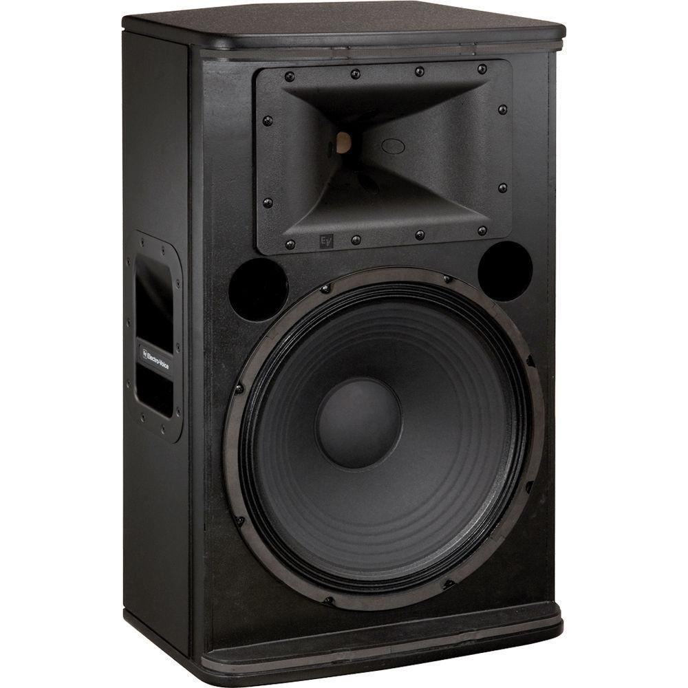 Electro-Voice ELX115P 15 Live X 2-Way Powered Loudspeaker