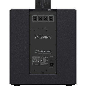 Turbosound iNSPIRE iP2000 V2 Active Column Array System