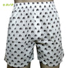 Organic herbal dyed unisex innerwear boxer elephant print cambric (4 colours)