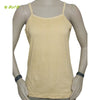 Organic herbal dyed women's innerwear camisole short knit (2 colours)