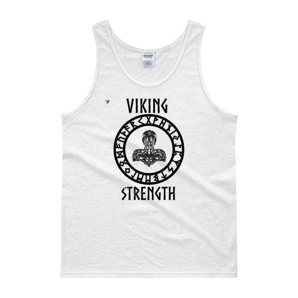 VikingStrengthShield - B Tank top