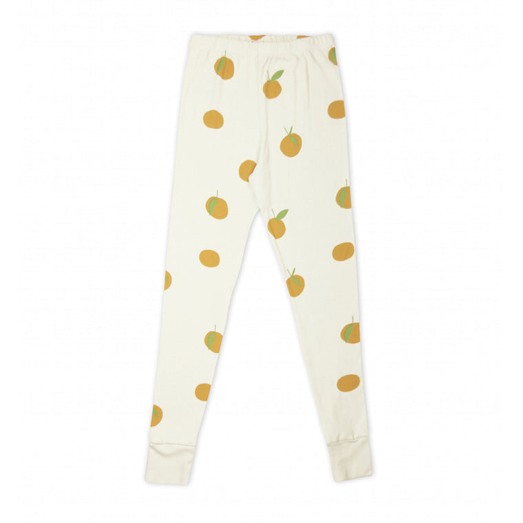 SLEEPY DOE | Mumma Leggings | Clementine