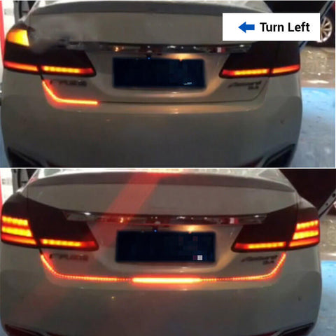 Tailgate Trunk LED Smart Light