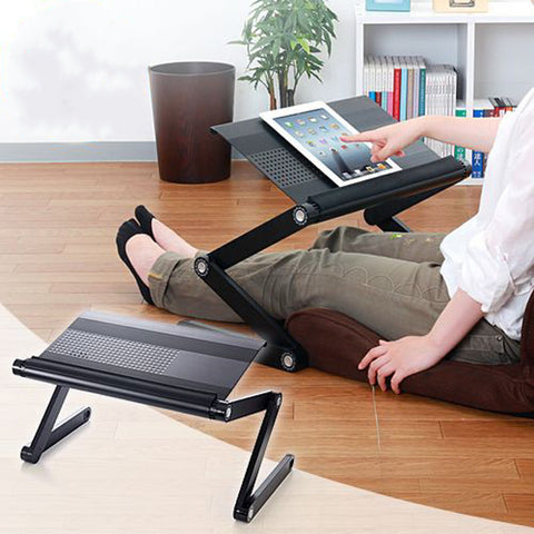 Comfort Desk Pro- A Cheaper Fix Than A $500+ Height Adjustable Desk