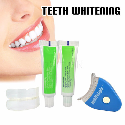 Best Teeth Whitening Tooth Gel for Personal Dental Treatment