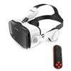Image of BOBOVR Z4 High Quality Google Cardboard VR with Head Strap & Headphones