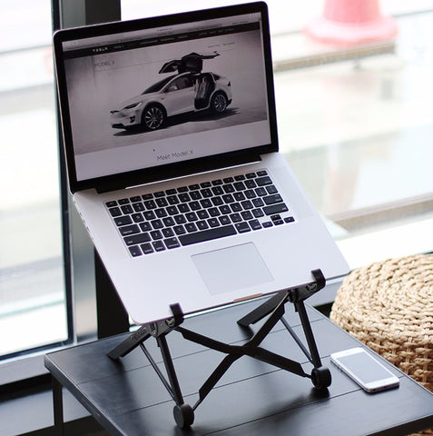 NextStand - A Next Generation Laptop Stand