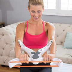 Arm Toner Pro -  Tighten Loose Arm, Arm Workout Fitness Machine