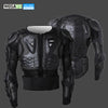 Image of Mens Sport Motocross MTB Racing Motorcycle Protective Jacket