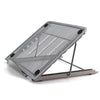 Image of Portable Laptop Stand - Lightweight, Functional & Fully Adjustable Laptop Stand
