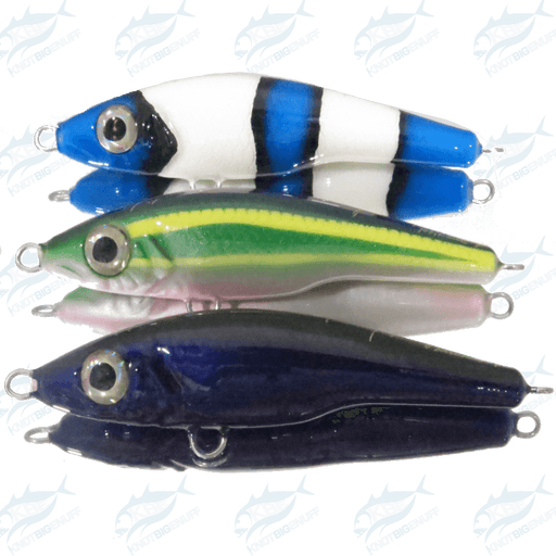Strategic Angler Mikros Series F