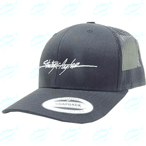 Strategic Angler CL Flexfit Hat