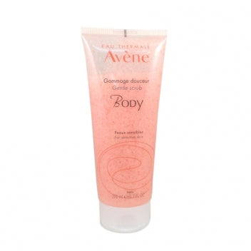 AVENE BODY Gommage douceur Tube/200ml