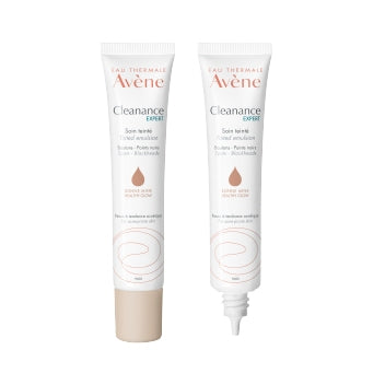 AVENE CLEANANCE DISPO AOUT EXPERT soin anti imperfection teinté Tube/40ml
