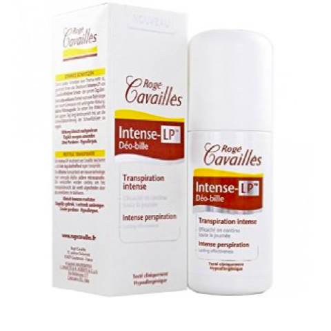 Rogé Cavaillès DEO-SOIN Déodorant intense LP roll on/40ml