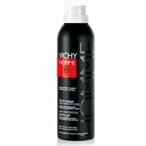 VICHY VICHY HOMME Gel rasage anti-irritation 150ML
