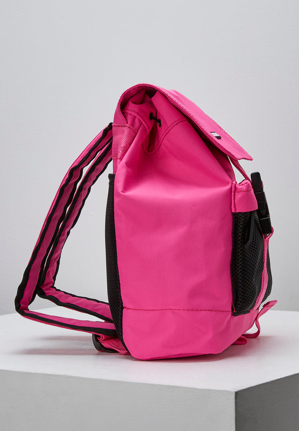 Slydes - Fuse Pink Backpack - The Worlds Best Sliders & Sandals