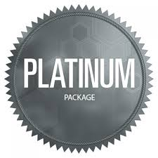 Platinum Package - 6 Dining & Planet Hollywood Show Pass (Choice of 12 Shows)