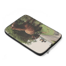 Must Love Horses - Laptop Sleeve
