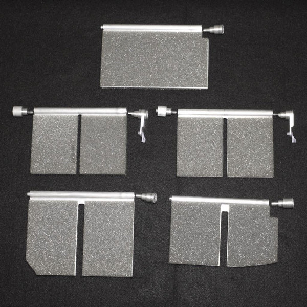 "3rd Gen Ram (02-09) Complete Repair Kit <font color=""red""></br>(Click Here for All Models)</font> - Blend Door USA"