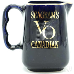 Seagram's VO Pitcher - Avery, Teach and Co.
