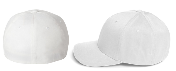 Cactus Goods Flexfit Fitted Hat