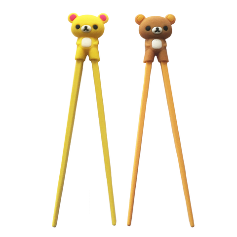 rilakkuma chopsticks chop sticks