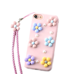 Spring Essence Case for iPhone 6, 7